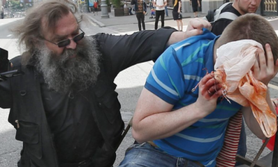 nueva discriminacion homosexual en rusia