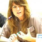 Rebeca Cordero Verdugo