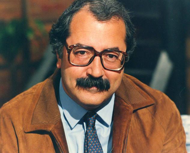 Manuel Leguineche