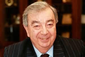 Primakov en la imagen