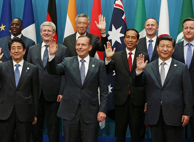 G20-Brisbrane