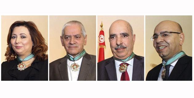 Premio Nobel de la Paz 2015