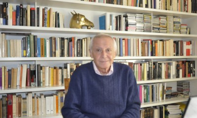 Ignacio Rupérez, embajador de España en Irak