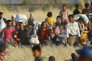 Milicias Kurdo-Sirias