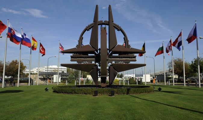OTAN MAR EGEO