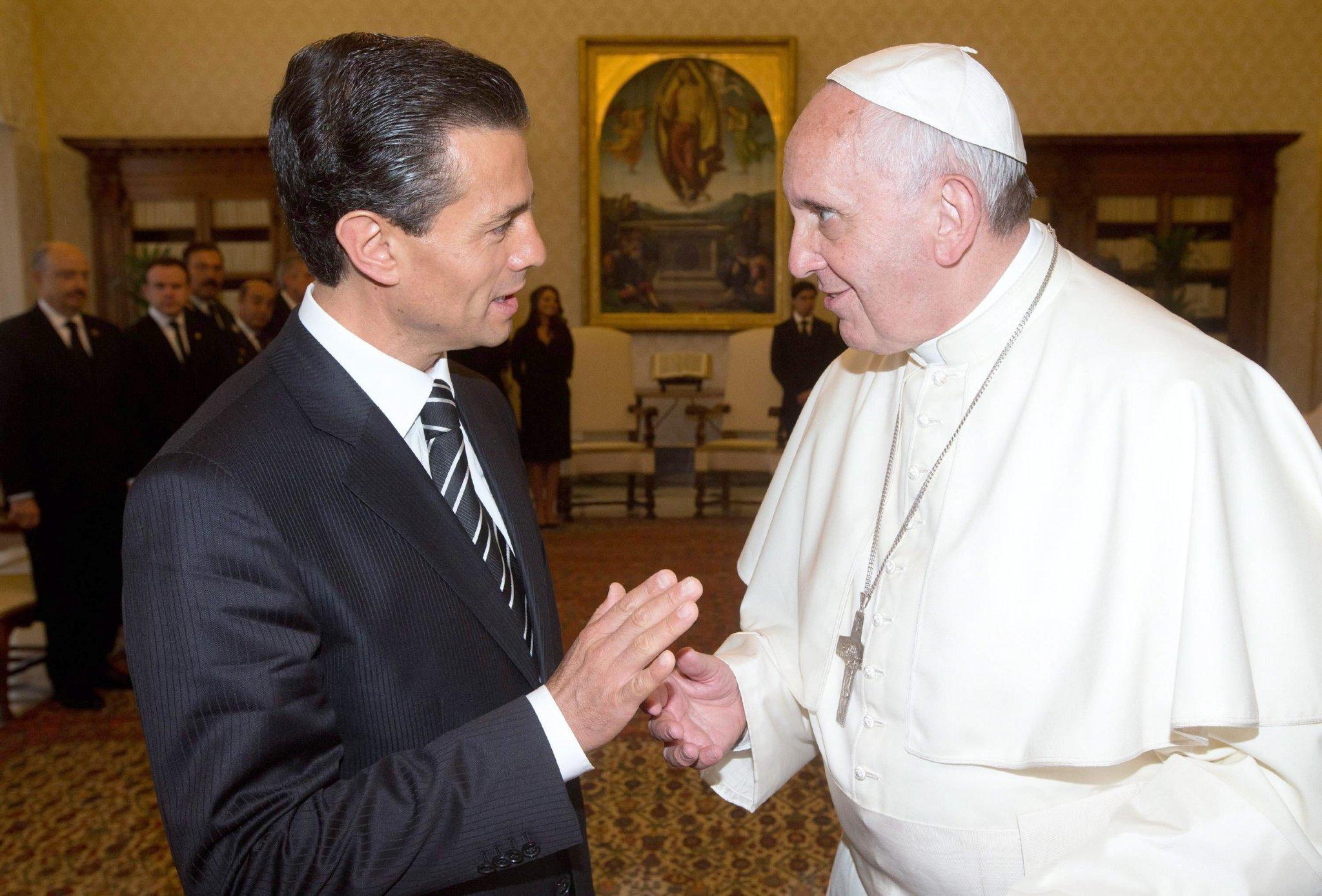 papa-presidente-mexico
