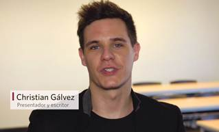 Cristián Galvez