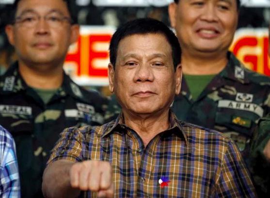 presidente-filipino