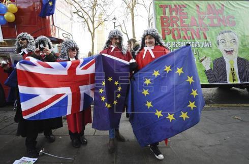 Brexit articulos