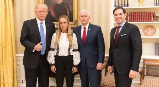 Donald-Trump-y-familia