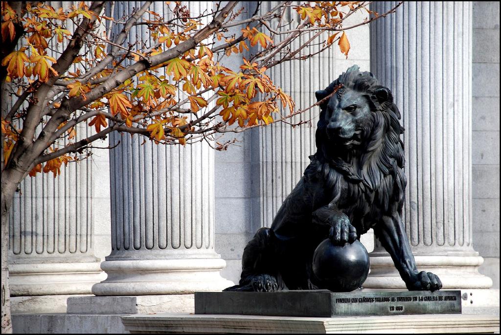 León de las Cortes
