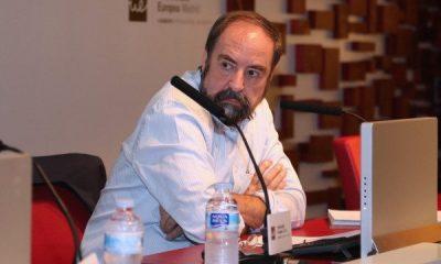 Felipe Sahagún UEM