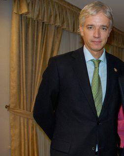 Santiago Velo Bosnia