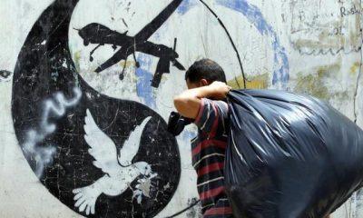 Guerra Civil Yemén