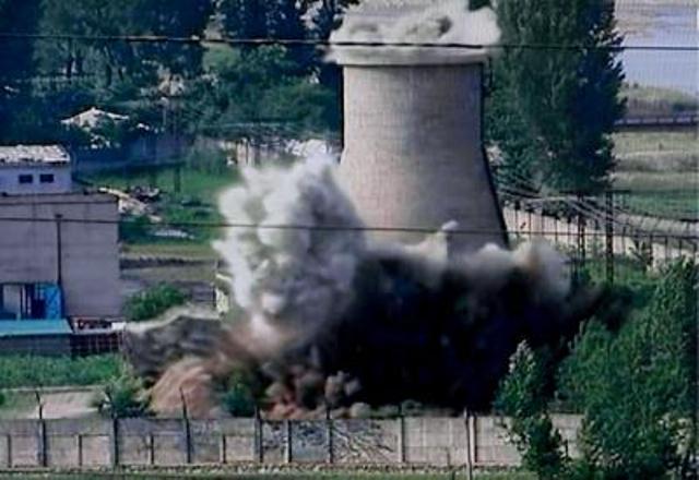 Korea del Norte EXPERIMENTOS9