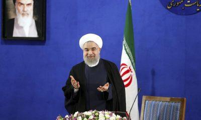 Rohaní Irán