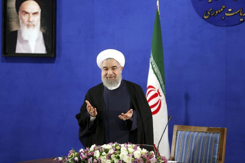 Rohaní-Irán-1