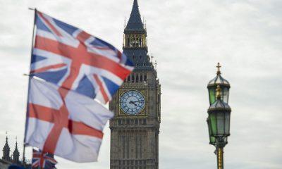 Elecciones Londres