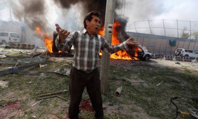 Proceso de Paz Kabul