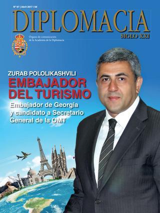 Revista Diiplomacia