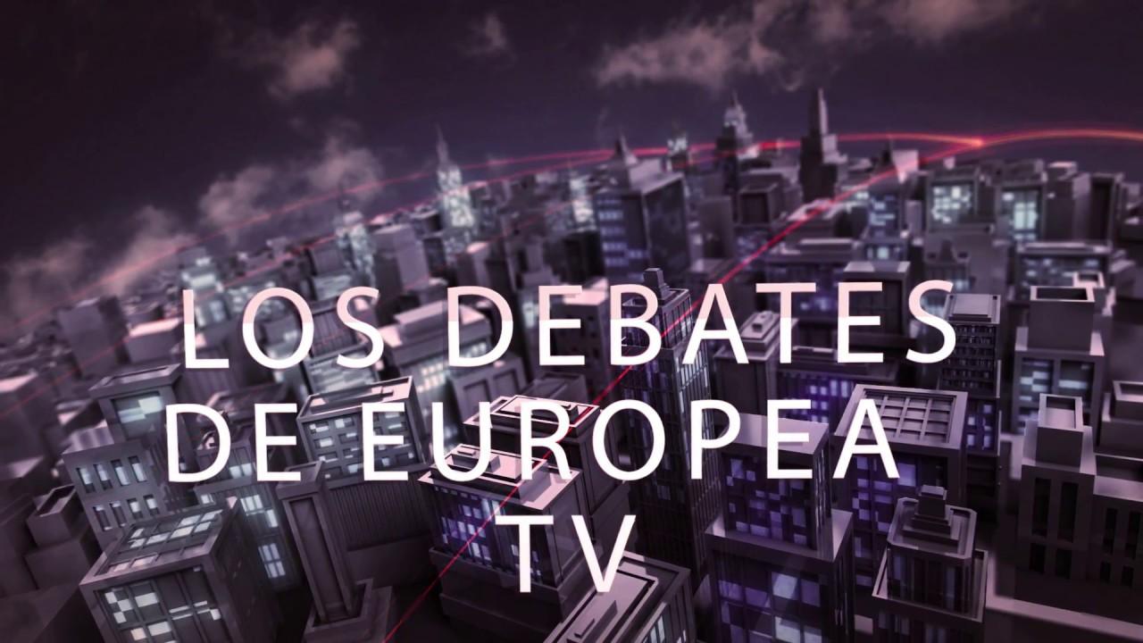 Las elecciones alemanas en Los Debates en Europea TV