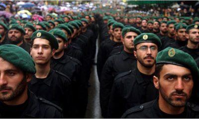 Milicia de Hezbollah, fuente: http://grid.mk