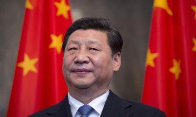 Xi Jinping, presidente del Comité Permanente chino. Foto: Posta