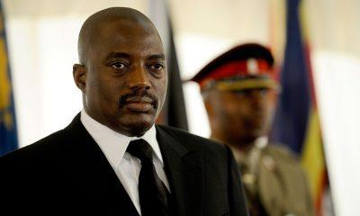 Joseph Kabila, de 46 años, aseguró que no participará en las elecciones presidenciales de este año y que respetará la constitución y los resultados. Fuente: Ventures Africa