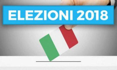 Italia elecciones