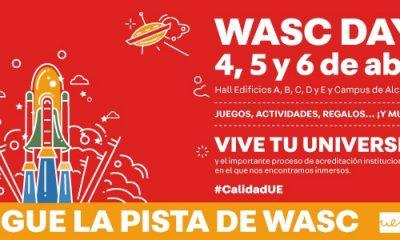 WASC DAYS
