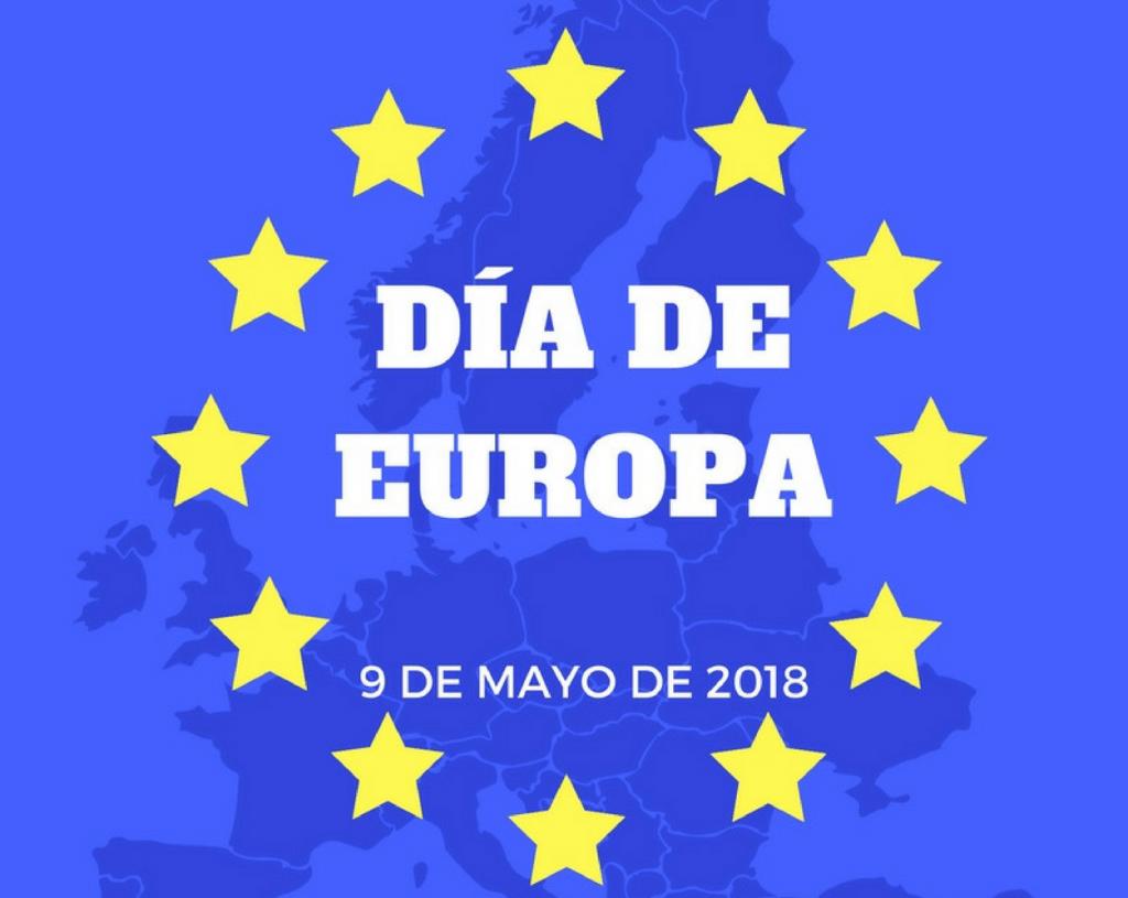 Diìa-de-Europa