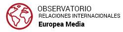 Observatorio internacional de relaciones internacionales