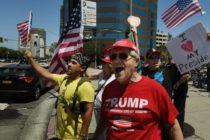 Revolución de los votantes en las votaciones de medio periodo en EEUU