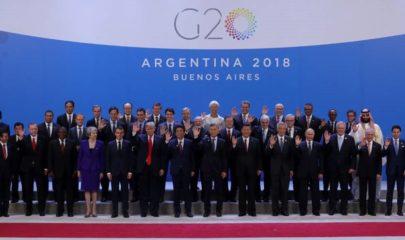 G-20 Argentina