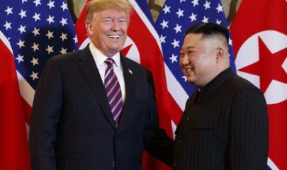 APTOPIX_Trump_Kim_Summit_70718