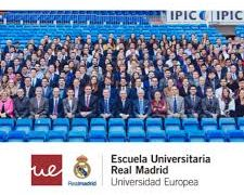 Escuela Real Madrid