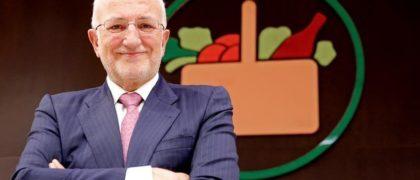 Juan Roig máximo accionista de Mercadona