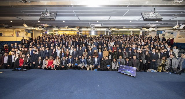 Inauguración Curso 2019-20