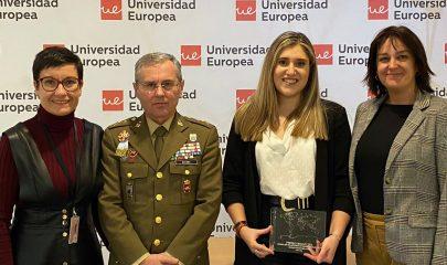 remio del Instituto Español de Estudios Estratégicos (IEEE)