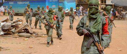 Terrorismo en el Magreb y el Sahel | Observatorio del terrorismo