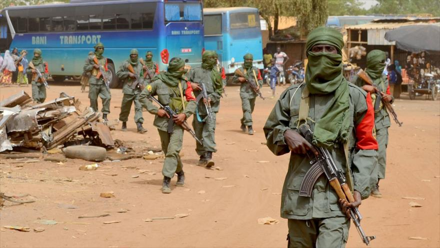 Terrorismo en el Magreb y el Sahel   Observatorio del terrorismo